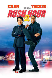 Watch Movie Rush Hour 2