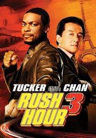 Watch Movie Rush Hour 3