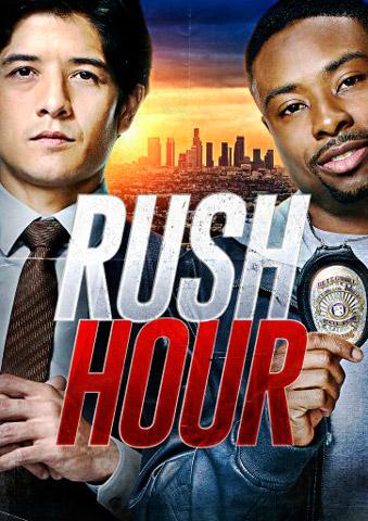 Watch Movie Rush Hour - Season 1