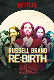 Watch Movie Russell Brand: Re:Birth