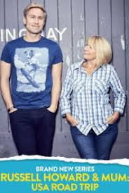 Watch Movie Russell Howard & Mum: USA Road Trip - Season 2