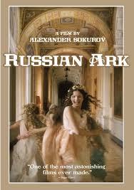 Watch Movie Russian Ark
