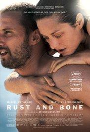Watch Movie Rust and Bone