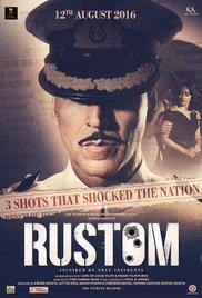 Watch Movie Rustom