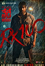 Watch Movie Rx 100