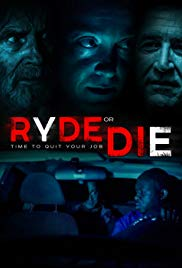 Watch Movie Ryde or Die