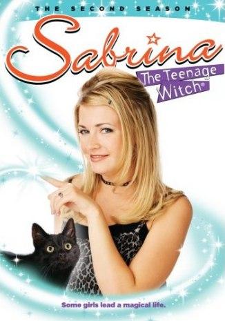 Watch Movie Sabrina The Teenage Witch - Season 2