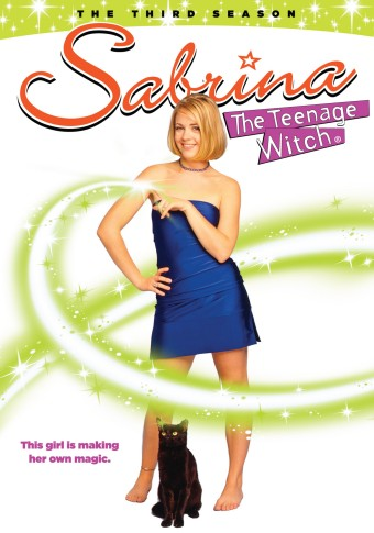 Watch Movie Sabrina The Teenage Witch - Season 3