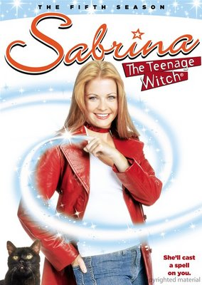 Watch Movie Sabrina The Teenage Witch - Season 5