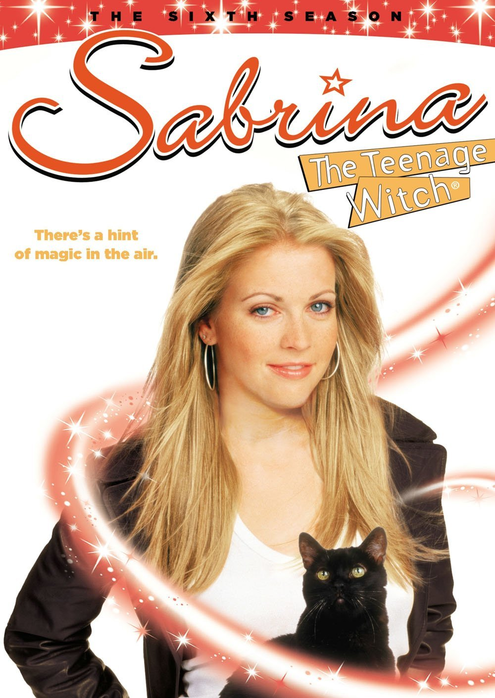 Watch Movie Sabrina The Teenage Witch - Season 6