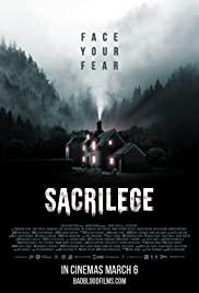 Watch Movie Sacrilege (2020)