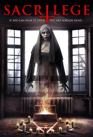 Watch Movie Sacrilege