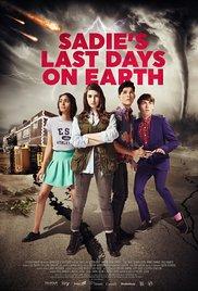 Watch Movie Sadie's Last Days on Earth