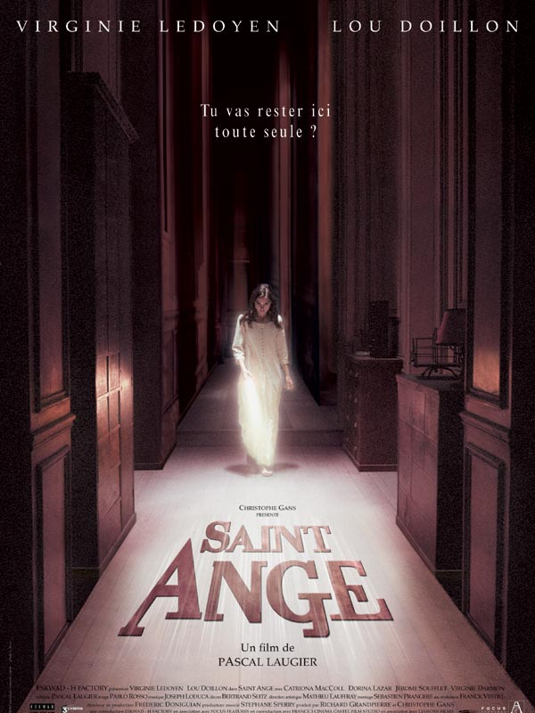 Watch Movie Saint Ange