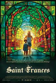 Watch Movie Saint Frances