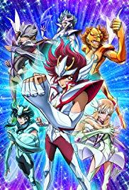 Watch Movie Saint Seiya Omega