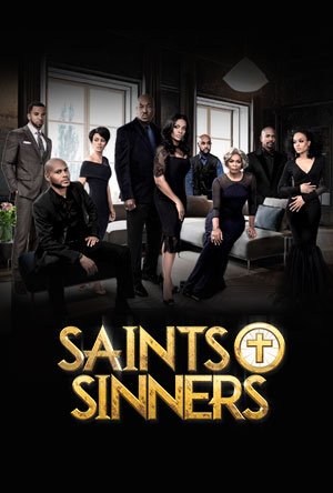 Watch Movie Saints & Sinners - Season 4