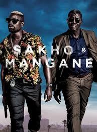 Watch Movie Sakho & Mangane - Season 1