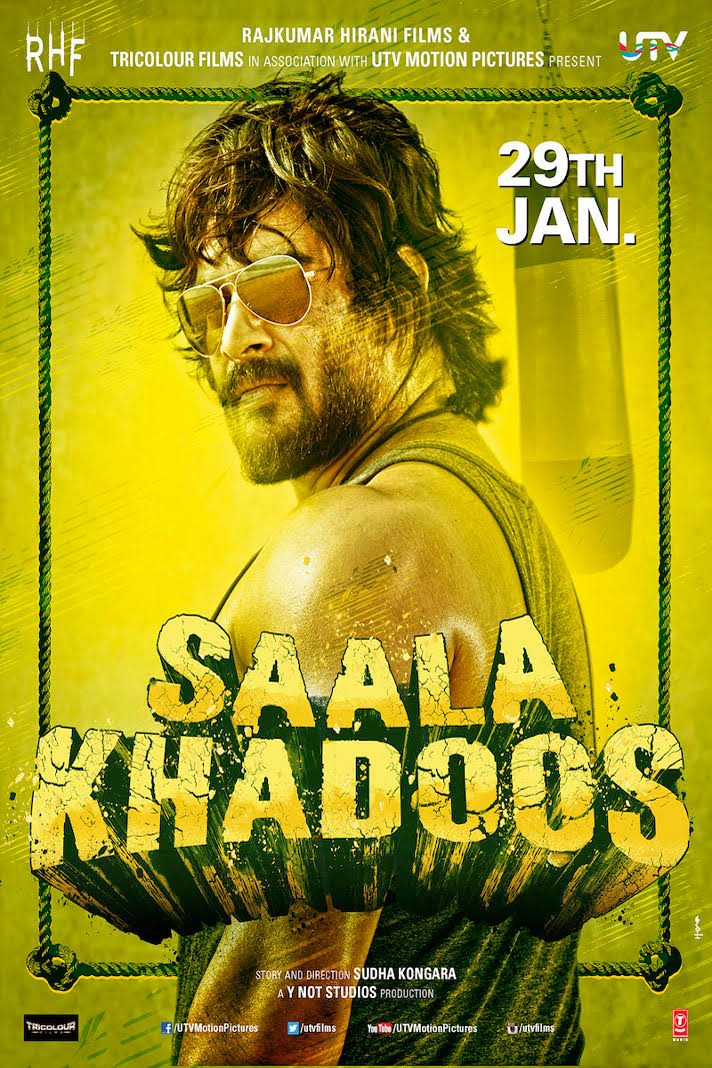 Watch Movie Sala Khadoos