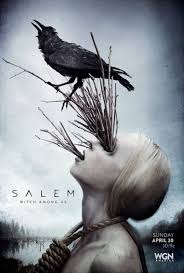 Watch Movie Salem - Season 1