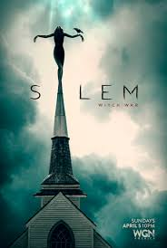Watch Movie Salem - Season 2