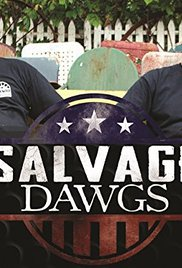 Watch Movie Salvage Dawgs - Season 7