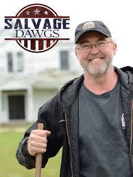 Watch Movie Salvage Dawgs - Season 9