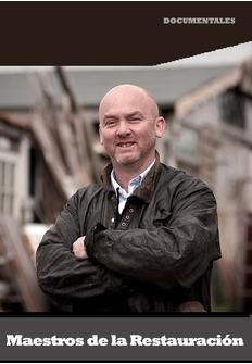 Watch Movie Salvage Hunters Classic Cars - Season 1