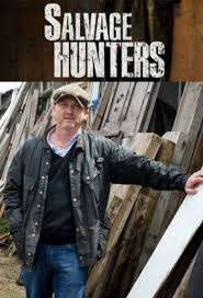 Watch Movie Salvage Hunters season 3