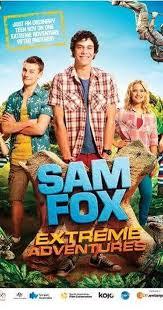 Watch Movie Sam Fox: Extreme Adventures - Season 1