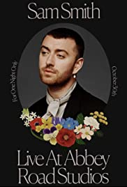 Watch Movie Sam Smith Live at Abbey Road Studios
