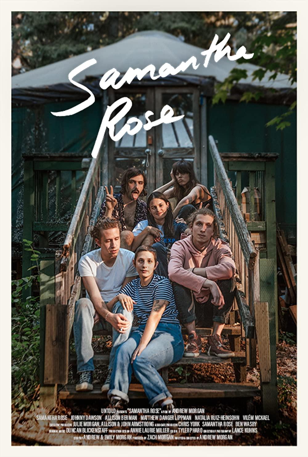 Watch Movie Samantha Rose