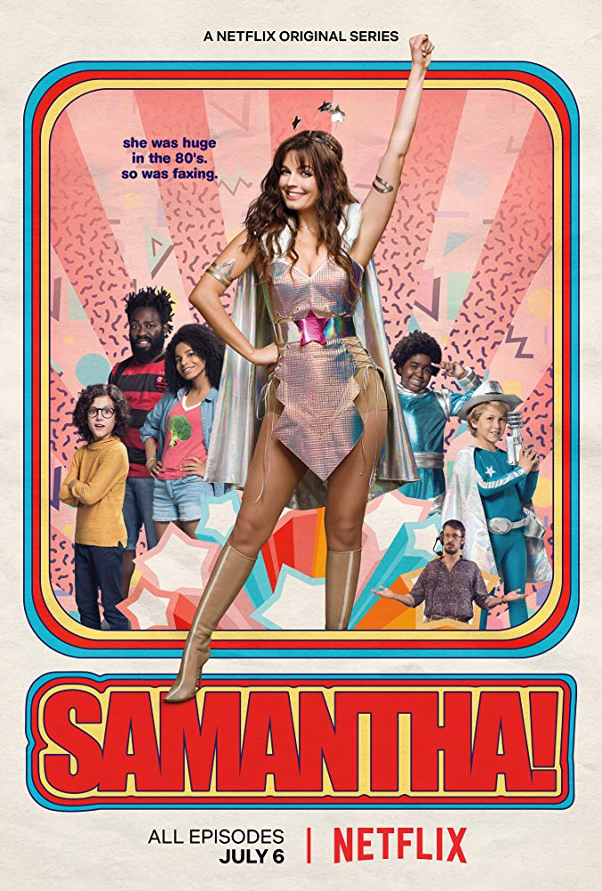 Watch Movie Samantha - Season 1