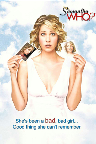 Watch Movie Samantha Who - Season 1