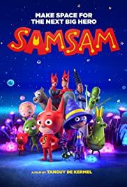 Watch Movie SamSam