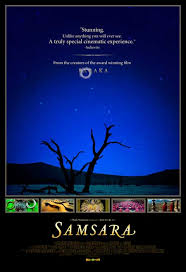 Watch Movie Samsara