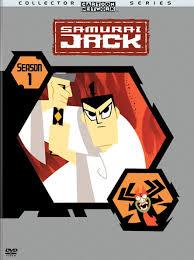 Watch Movie Samurai Jack - Season 1