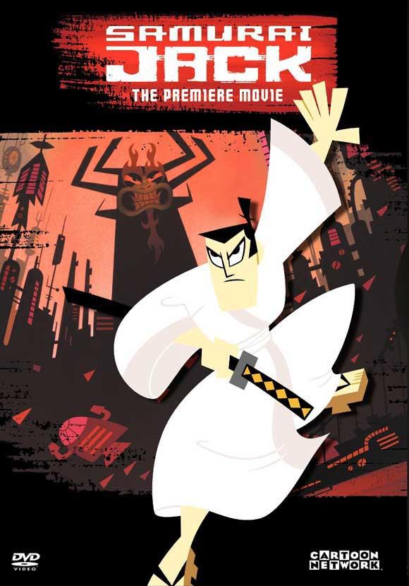 Watch Movie Samurai Jack - Season 4
