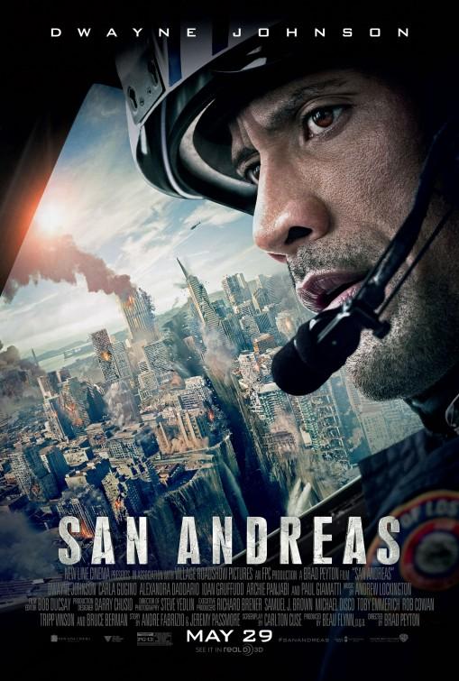 Watch Movie San Andreas
