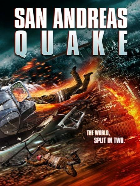 Watch Movie San Andreas Quake