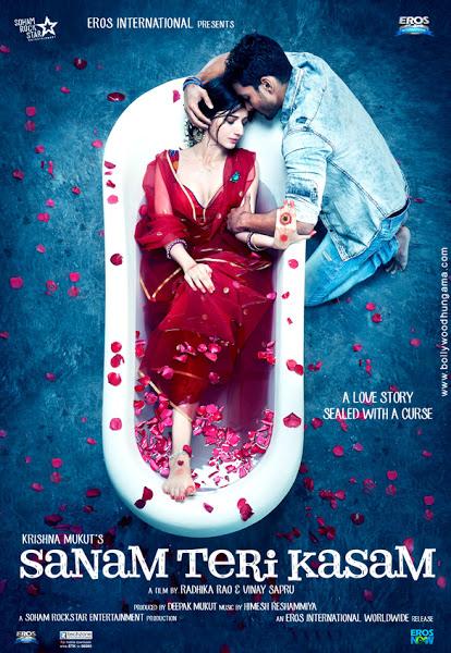Watch Movie Sanam Teri Kasam