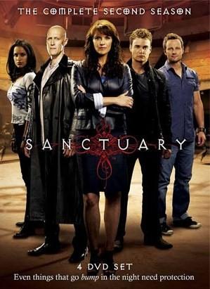 Watch Movie Sanctuary - Season 3