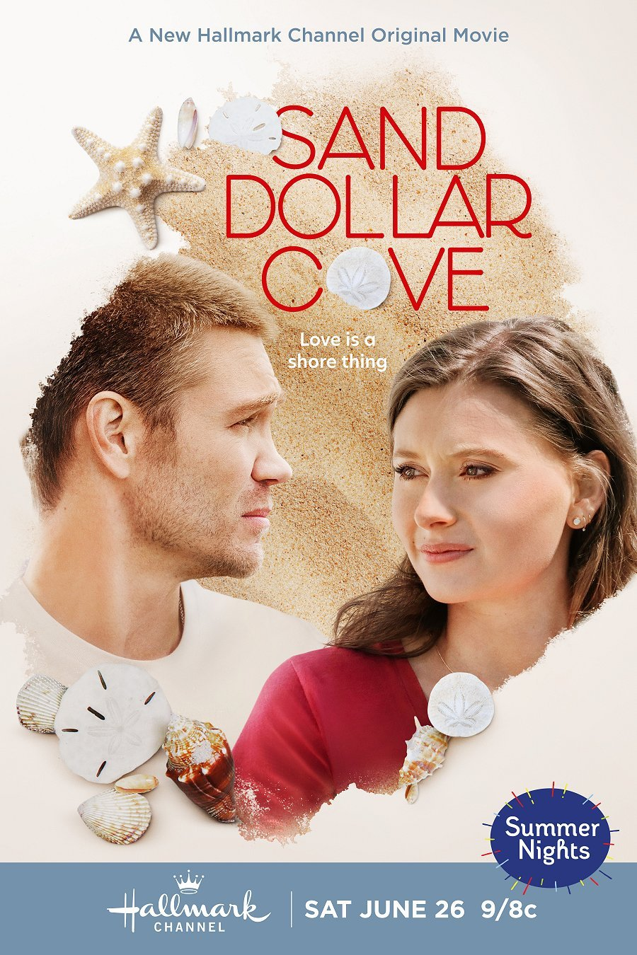 Watch Movie Sand Dollar Cove