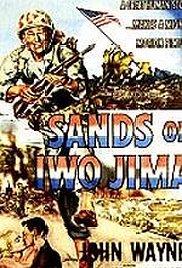 Watch Movie Sands of Iwo Jima