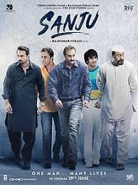 Watch Movie Sanju