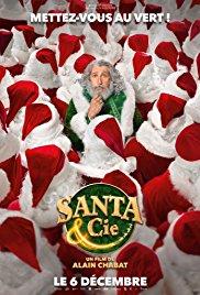 Watch Movie Santa & Cie