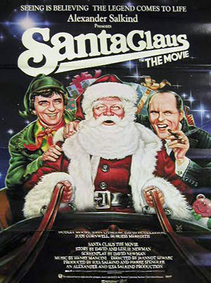 Watch Movie Santa Claus