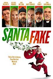 Watch Movie Santa Fake