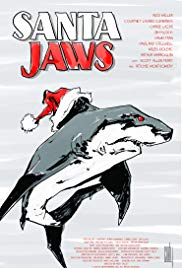 Watch Movie Santa Jaws