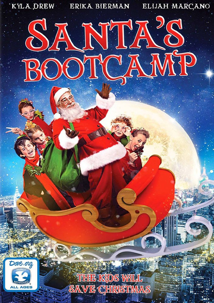 Watch Movie Santa's Bootcamp